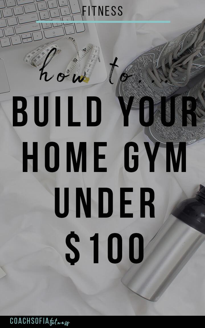 home gym   living room gym   how to build home gym