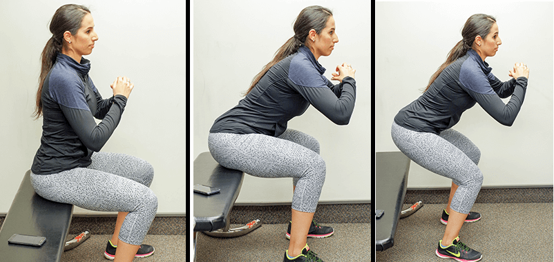 How to do a proper squat | how to do a squat | how to squat properly